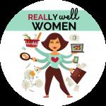 Really Well Women Logo